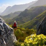 Fairy Glen Hiking Trail I