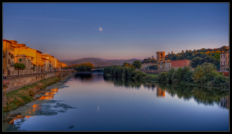Fairy Tale in Florenz