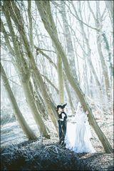 Fairy tales  -  Entführung der Zeit