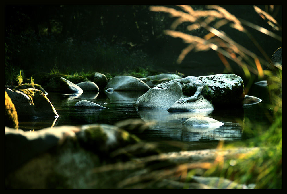 [fairy water]