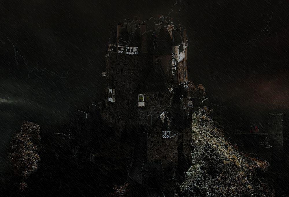 ~ fairytale castle ~