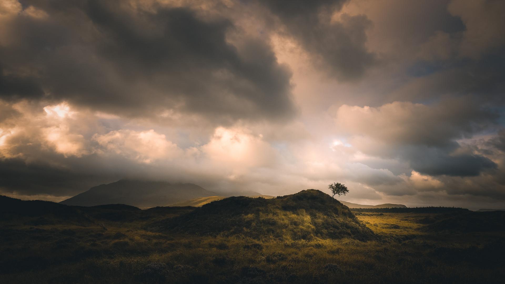 fairytale highlands
