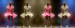 Faites de la danse
