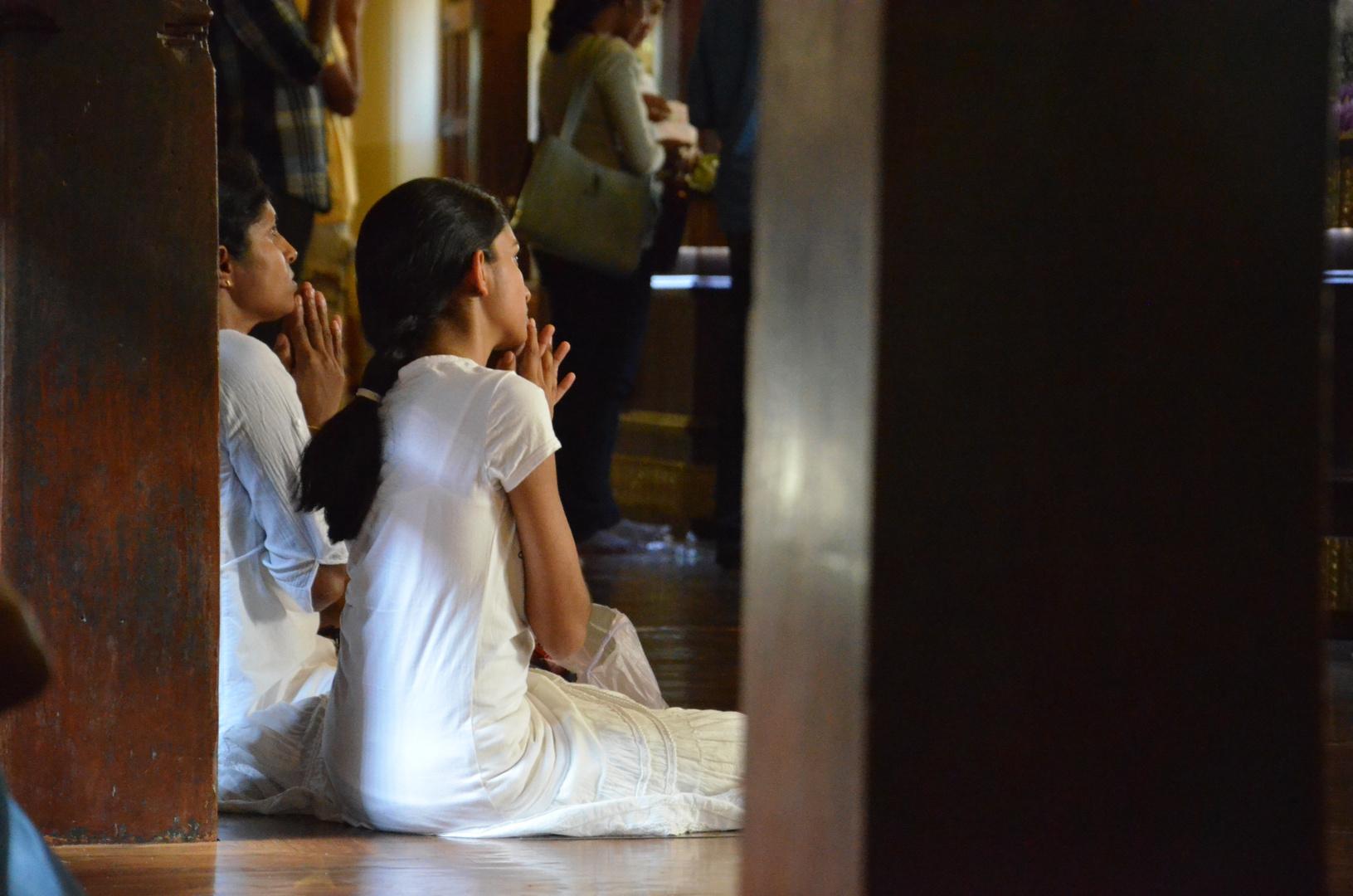 Faith - Sri Lanka
