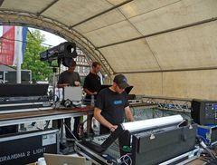 """ Falco - Band Austria Festival in Bad Urach *  Nur mit Dir """