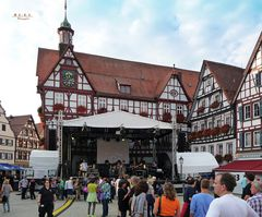 """"""" Falco - Band Austria Festival in Bad Urach * Vienna Calling """""""