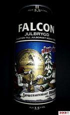 FALCON JULBRYGD