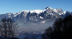 Falknis - fürstlicher Berg!