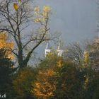 Fall 2007 - Spitze der Aarburger Festung