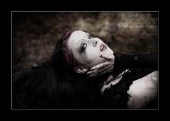 ... fallen angel ...