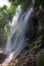 Fallendes Wasser ;-)