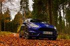 Fall'in leaves