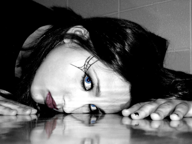 Falling to Sleep