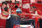 F.Alonso ( SPA )