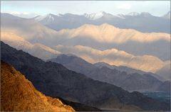 faltengebirge