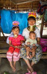Familia Paduang