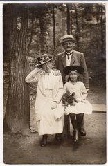 Familie 1919