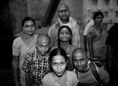 Familie Indien