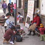 Familie Strasse Peru ca-11-81-col