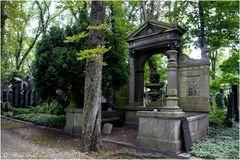 Familiengrab Hugo Siegheim