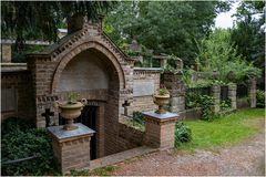 Friedhof in Potsdam