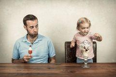 Familienhierarchie
