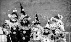 Famille Pierrot