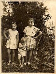 Family archieves #3 (trio)