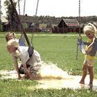 family picnic , Hatch , Utah