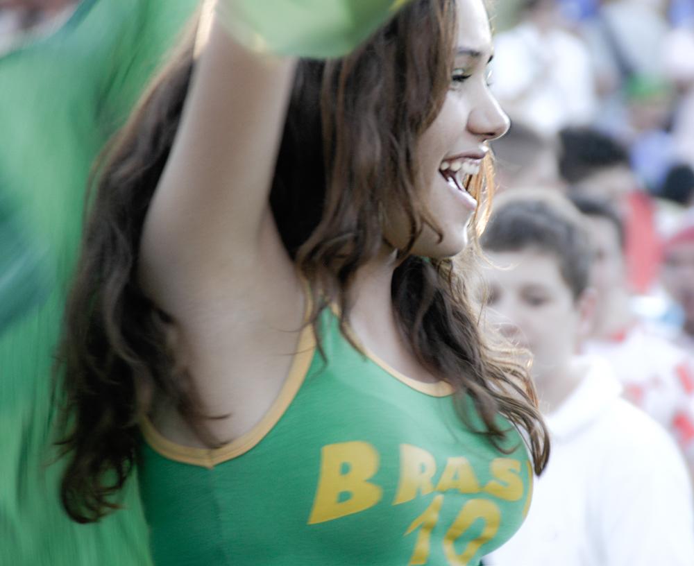Fan WM 2006