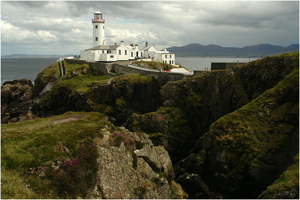 Fanad Lighthouse 1 (reload)