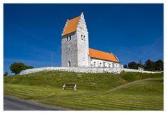 Fanefjordkirche