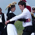 Fano Hochzeitstanz