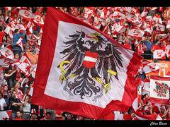 Fans Österreich 1:0 Montenegro