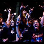 Fans @ Sabaton-Konzert