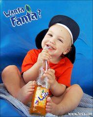Fanta Baby :-)