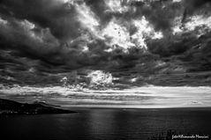 Fantasia di nuvole