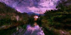 Fantasia ibaian (Fantasía en el río)