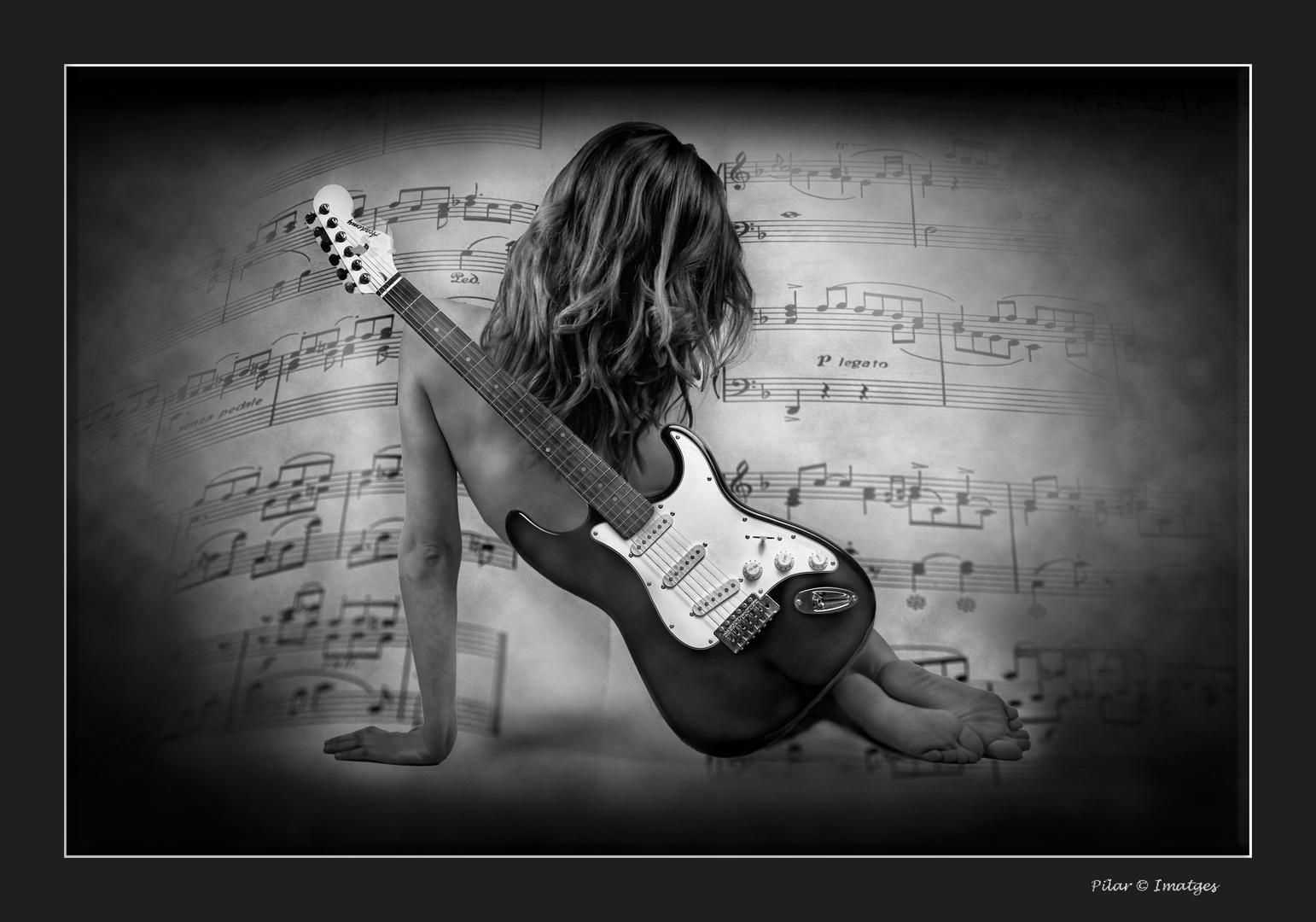 Fantasía musical....