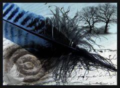 Fantasie in blau-moll