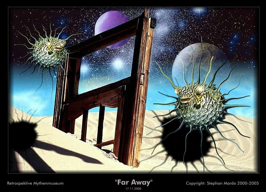 """""""Far Away"""""""