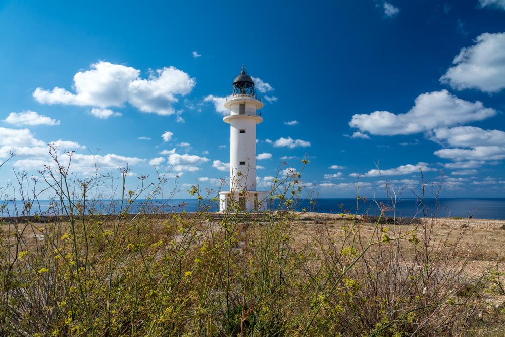 Far de Barbaria, Formentera