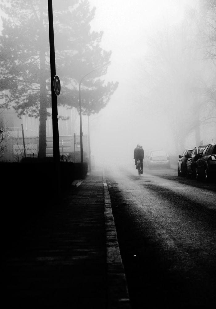 Far Far Away by Benjamin Kis