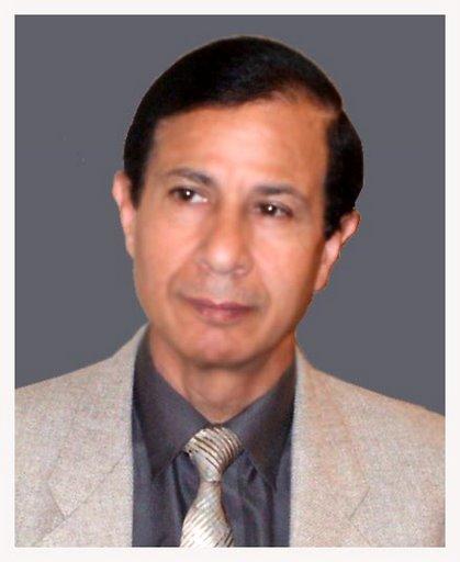 Farag M. Afify (BenAzouz)