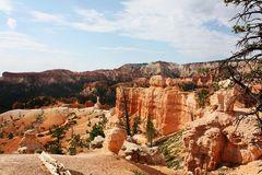 Farben des Bryce Canyon 3