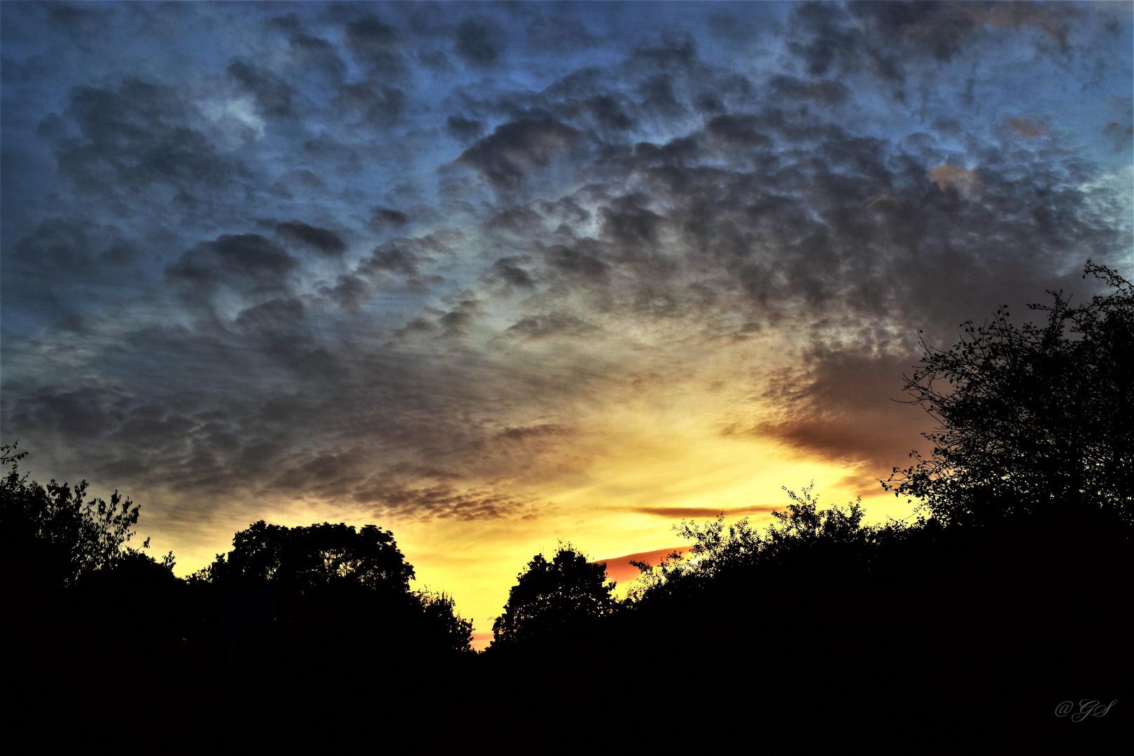 Farben des Himmels 2
