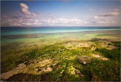 Farben des Indischen Ozean