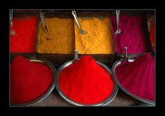 Farben für jeden Geschmack