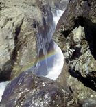 Farben im Wasser