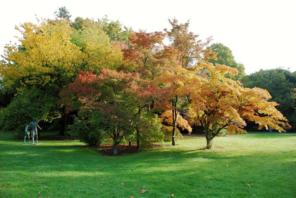 Farben in der Natur